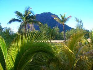 Traumreise - Abwechslungsreiche Landschaft auf Mauritius